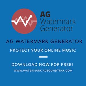 AG Watermark Generator